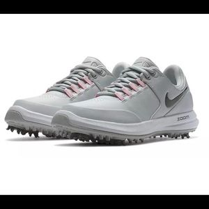 Nike Women's Air Zoom Accurate Tour Golf Shoes